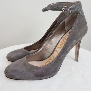 Sam Edelman Ciara Ankle Strap Heels